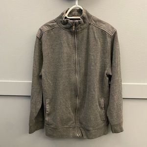 Men's Jacket, Grey, Size Large, Weatherproof